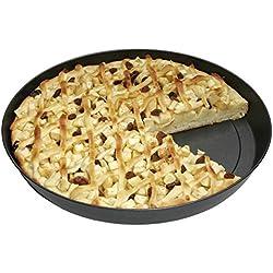CHG 3146-17 - Teglia di Metallo per Torta salata