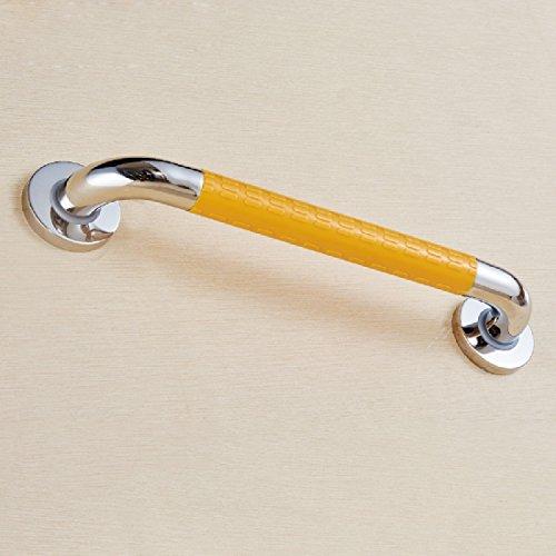 SDKKY bagno antiscivolo braccioloBarriera-bagno gratuito di rotaie di sicurezza bagno wc servizi igienici per persone con disabilità anziani corrimano
