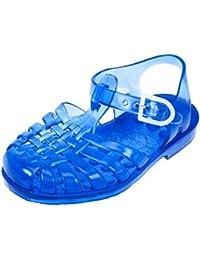 MEDUSE Sandalias de baño azul