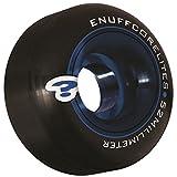 Enuff Corelites 52mm Black/Red Skateboard Wheels