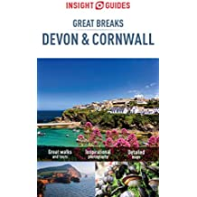 Insight Guides: Great Breaks Devon and Cornwall (Insight Great Breaks)
