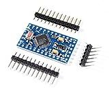 Pro Mini Modul mit Atmel ATmega328 Mikrocontroller, Arduino kompatibel, 3.3V, 8MHz