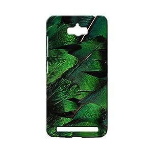 G-STAR Designer 3D Printed Back case cover for Asus Zenfone Max - G1351