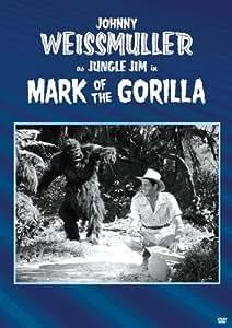 Mark of the Gorilla [DVD] [1950] [Region 1] [US Import] [NTSC]