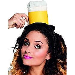 Mini sombrero jarra de cerveza