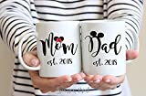 Best Gifts New Moms - Mom And Dad Mug Set, New Mom And Review