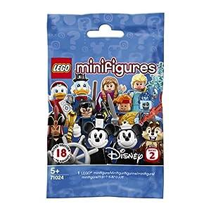 Lego- 71024 Toys, Modelli assortiti, 1 pezzo 5702016369304 LEGO