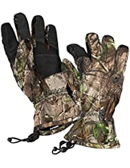 swedteam Gants Motif camouflage