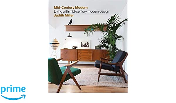 Millers Mid Century Modern Living With Mid Century Modern Design
