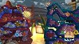 Worms Battlegrounds (PS4)