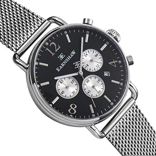 THOMAS EARNSHAW Reloj de cuarzo Man ES-8001-44 43 mm