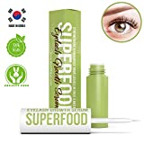 Superfood Eyelash Growth Serum for Lash - Thick Lashes and Eyebrows - Lash