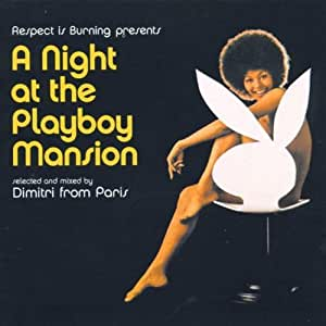A Night at the Playboy Mansion