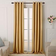 Amazon.fr : rideaux simili cuir