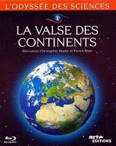 La valse des continents [Blu-ray]