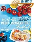 The Ultimate Mediterranean Diet Cookb...