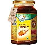 Zandu Pure Honey, 500g