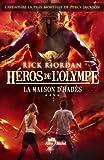 Héros de l'Olympe - tome 4 : La Maison d'Hadès (A.M.ROMANS ADOS)...