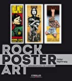 Rock Poster Art : Sérigraphies de concert