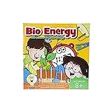 PMS Bio Energy die Wissenschaft der Green Energy in Bedruckter Box