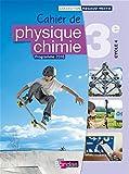Physique Chimie 3e