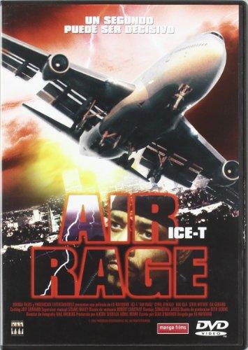 Air Rage [Spanien Import]