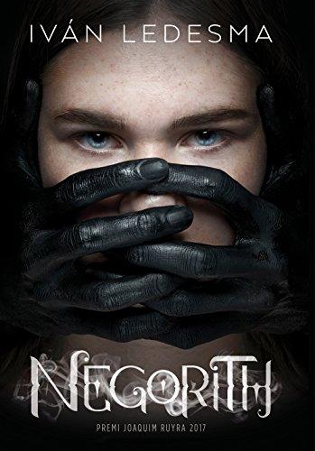 Negorith (Bridge) por Iván Ledesma