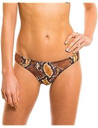 Kiniki Boa Slip de bikini bronzant