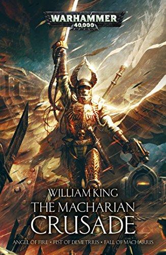The Macharian Crusade (English Edition) eBook: King, William ...