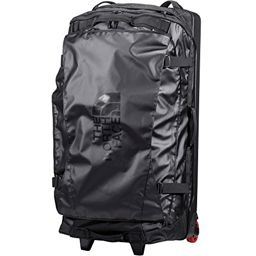 Rolling Luggage (The North Face Maleta Koffer, 91 cm, 155 liters, Schwarz (Negro))