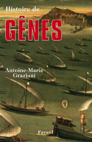 Livre gratuits Histoire de Gênes (Ville) pdf