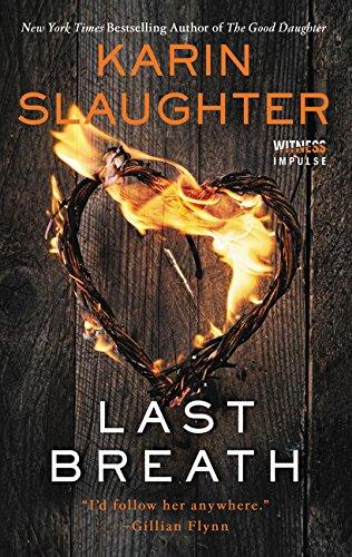 Last Breath por Karin Slaughter