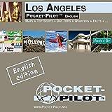 Pocket-Pilot Los Angeles: Einzelkarten: Zentrum, Großraum & Region - Öffentliche Verkehrsmittel - Sehenswürdigkeiten - Ausflüge - Wissenswertes - .. - und vieles mehr - Englische Ausgabe - Markus Borch