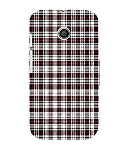 PrintVisa Designer Back Case Cover for Motorola Moto E :: Motorola Moto E XT1021 :: Motorola Moto E Dual SIM :: Motorola Moto E Dual SIM XT1022 :: Motorola Moto E Dual TV XT1025 (Girly Pattern Tribal Floral Fabric Culture Rajastan Andhra)