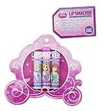 Best Bálsamo para Disney - Lip Smacker Box Disney Princess Bálsamo para Labios Review