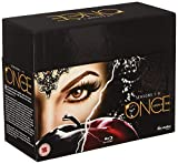 Once Upon A Time S1-S6 [Blu-ray] [Import italien]
