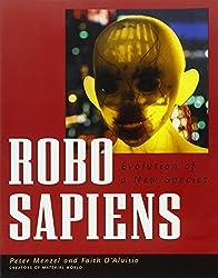Robo sapiens: Evolution of a New Species (The MIT Press)