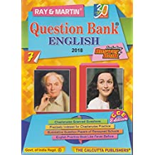 Ray & Martin ,Question Bank English (2018) - 7
