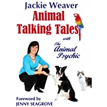 Animal Talking Tales with the Animal Psychic