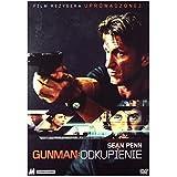 The Gunman [DVD] [Region 2] (English audio) by Sean Penn