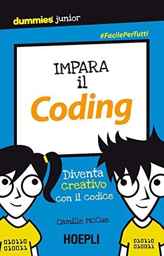 Impara il Coding: Diventa creativo con il codice