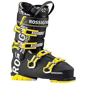 Rossignol - Chaussures De Ski Alltrack Pro 100 - Homme - Taille 44.5 (29 Mp) - Noir