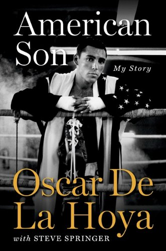 American Son: My Story (English Edition)