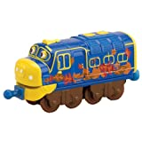 Chuggington Diecast Leaf Covered Brewster