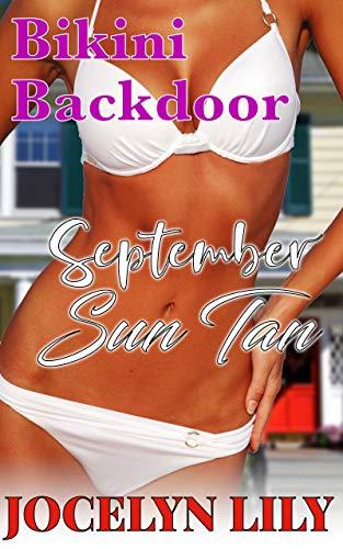 September Sun Tan (Bikini Backdoor Book 7) (English Edition)
