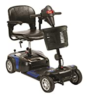 Ability Superstore Prism 4 Wheel - Mobility Scooter