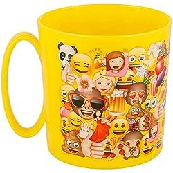 Emoji - Taza microondas 36cl (Stor 86604)