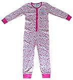 ThePyjamaFactory -  Pigiama intero  - Basic - ragazza Rosa rosa