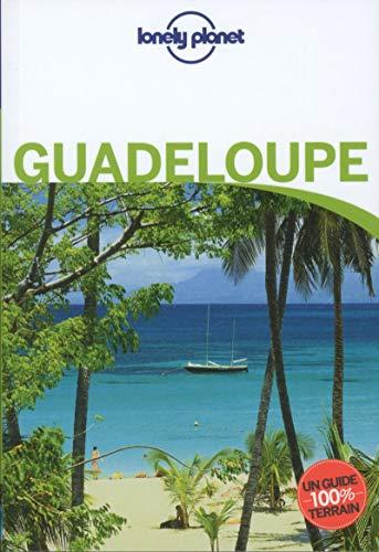 Guadeloupe En Quelques Jours - 3ed par Lonely Planet LONELY PLANET