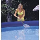 58958 Kit manutenzione per piscine fuoriterra Intex da 239 cm
